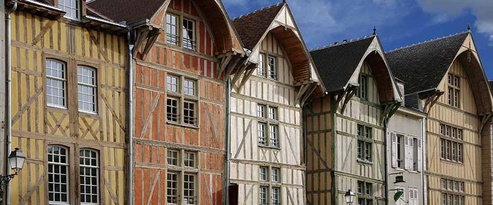 Domaine de Foolz - Activités autour de Troyes
